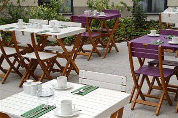 Augusten Hotel Munchen - фото 16