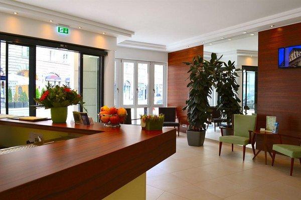 Augusten Hotel Munchen - фото 18