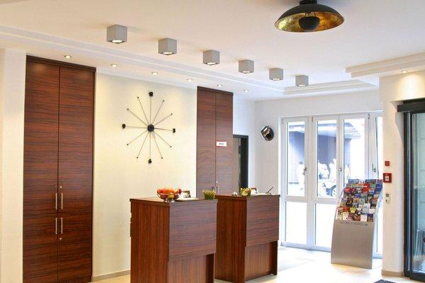 Augusten Hotel Munchen - фото 19