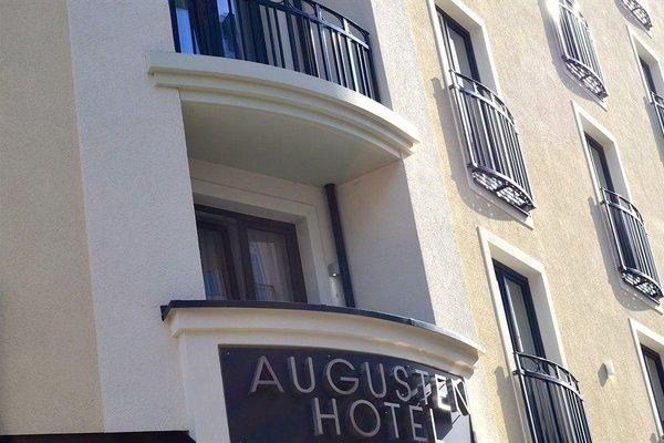 Augusten Hotel Munchen - фото 23