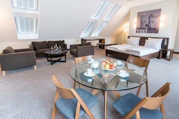 Augusten Hotel Munchen - фото 4