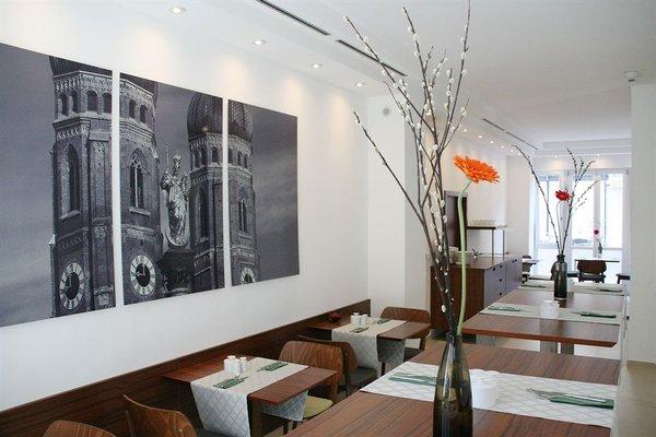 Augusten Hotel Munchen - фото 5
