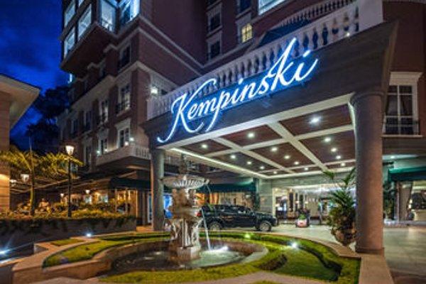 Villa Rosa Kempinski - 23