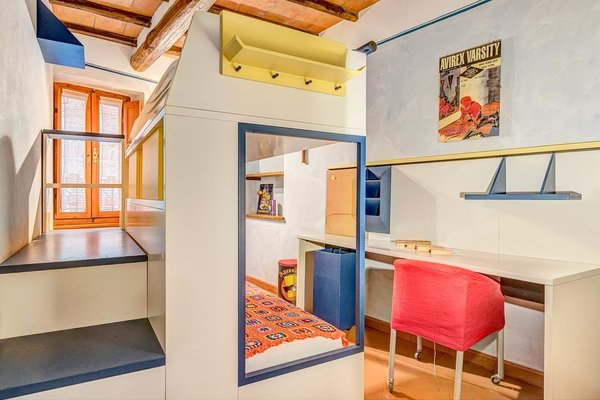 Rossellino Apartment - фото 4