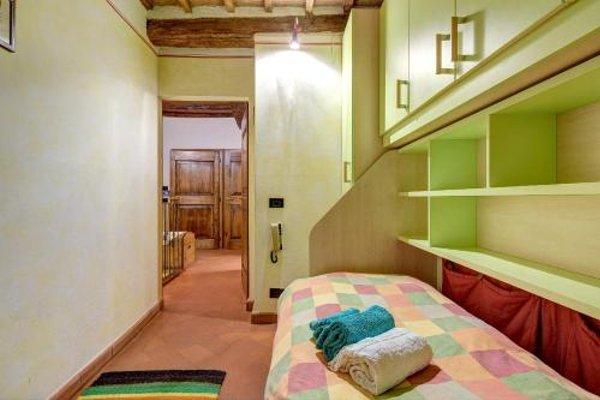 Rossellino Apartment - фото 5