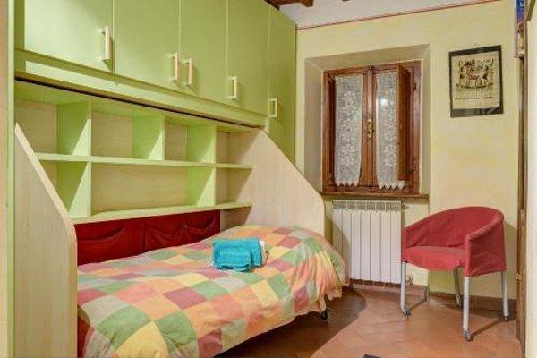 Rossellino Apartment - фото 6