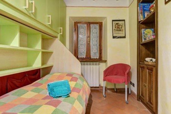 Rossellino Apartment - фото 7