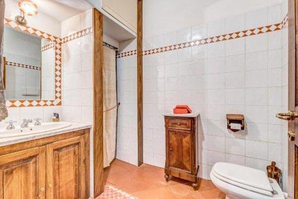 Rossellino Apartment - фото 8