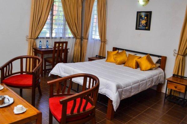 Ack Guest House Mombasa - фото 11