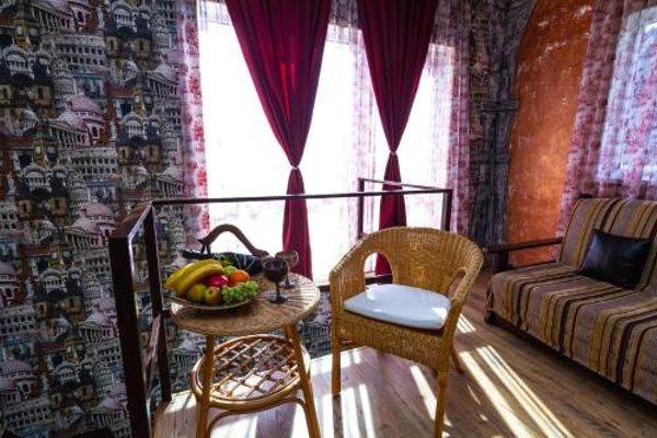 Гостевой Дом «Инфанта» - фото 16