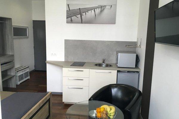Little Plaza apartment - фото 14