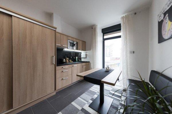 Apartment Plzen - фото 3