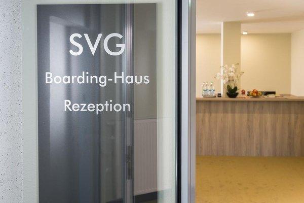SVG Boardinghaus - фото 13