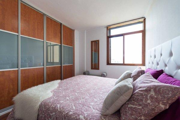 Apartamento La Cornisa - 11