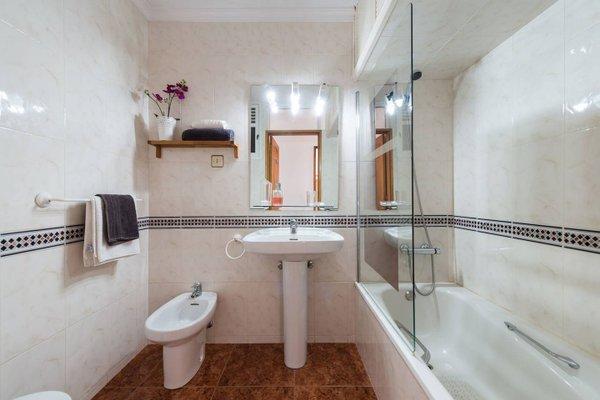 Apartamento La Cornisa - 14