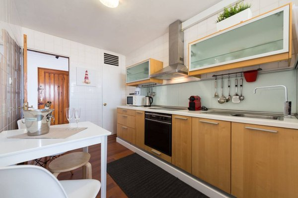 Apartamento La Cornisa - 23