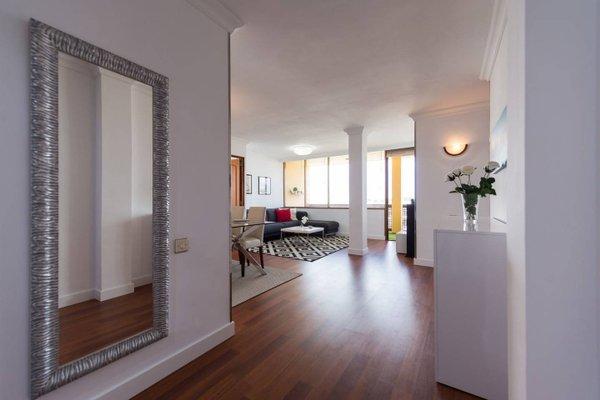 Apartamento La Cornisa - 9