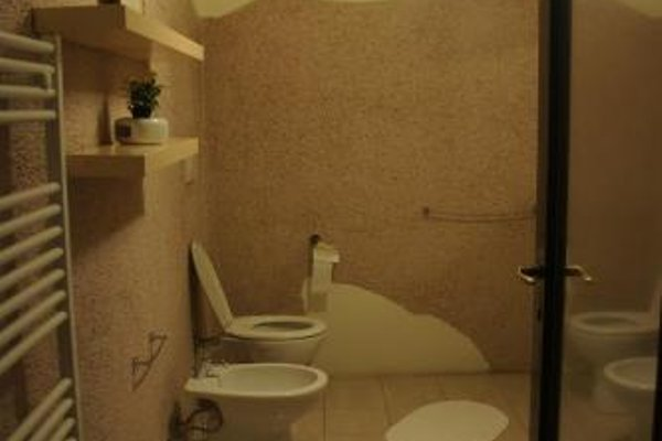 Отель типа «постель и завтрак» - фото 12