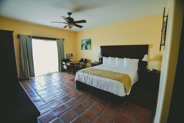 Hacienda Guadalupe Hotel - фото 50