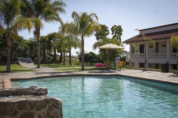 Hacienda Guadalupe Hotel - фото 20