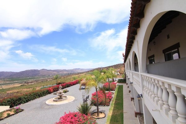 Hacienda Guadalupe Hotel - фото 22