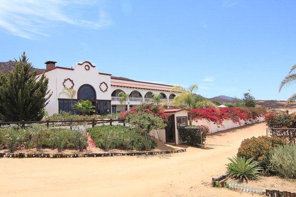 Hacienda Guadalupe Hotel - фото 23
