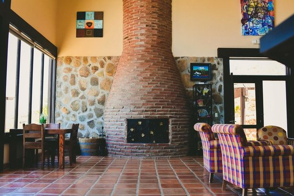 Hacienda Guadalupe Hotel - фото 4