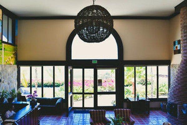 Hacienda Guadalupe Hotel - фото 6