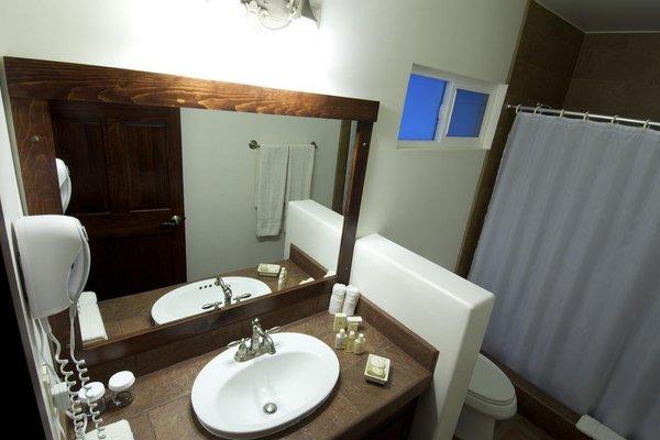 Hacienda Guadalupe Hotel - фото 7