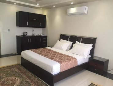 Guesthouse STS Smart Suites