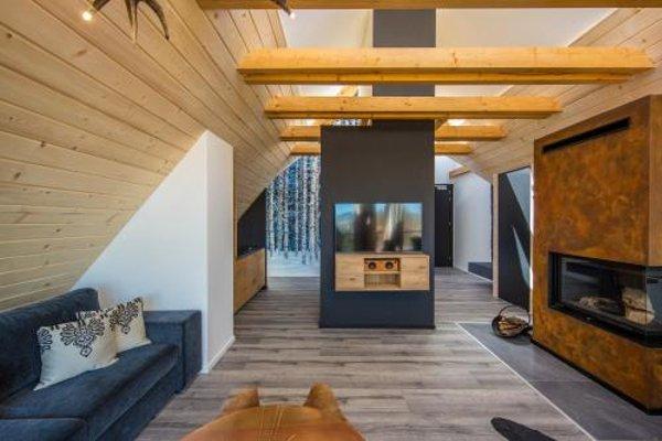 Apartament Sky SPA - фото 10