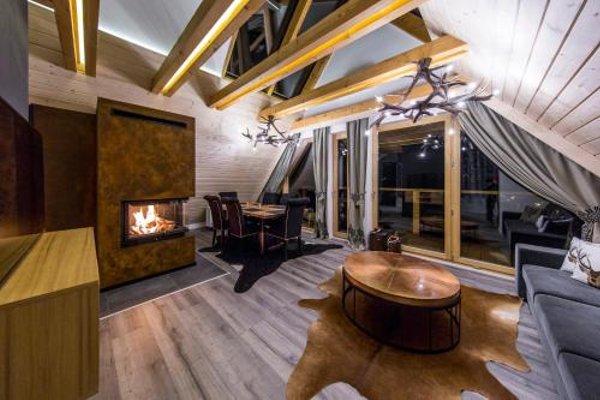 Apartament Sky SPA - фото 20
