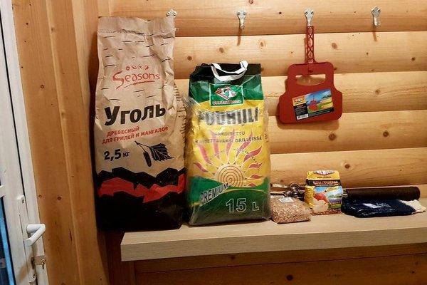 Дом для отпуска Святое Озеро - фото 12