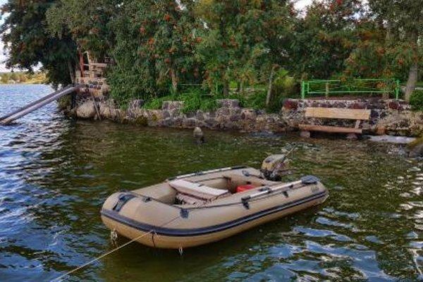 Дом для отпуска Святое Озеро - фото 21