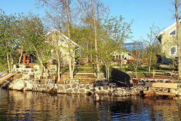 Дом для отпуска Святое Озеро - фото 22