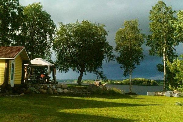 Дом для отпуска Святое Озеро - фото 23