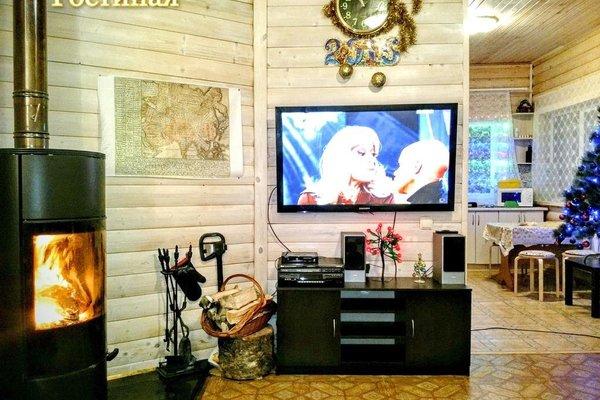Дом для отпуска Святое Озеро - фото 5