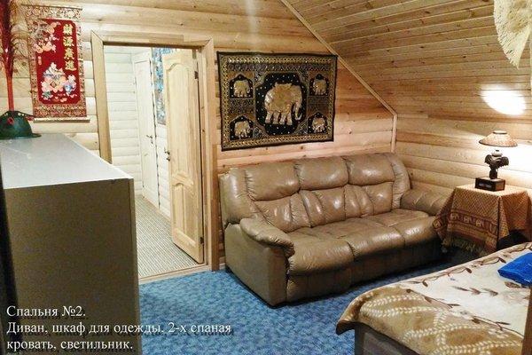 Дом для отпуска Святое Озеро - фото 6