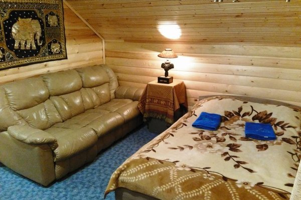 Дом для отпуска Святое Озеро - фото 9