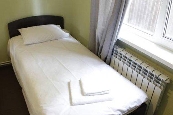 Дачный Отель Лесные Поляны - фото 6
