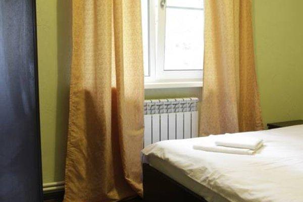 Дачный Отель Лесные Поляны - фото 3