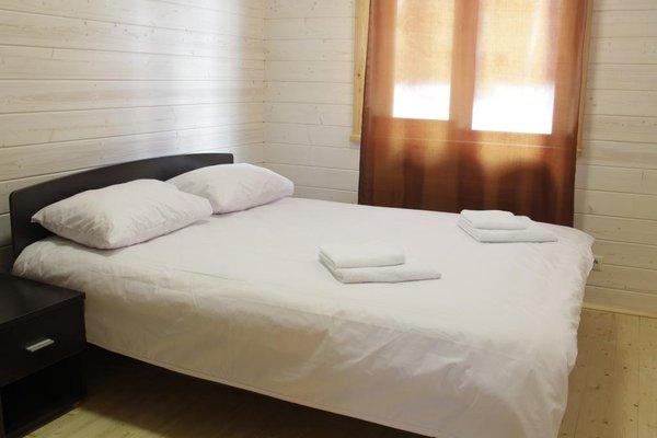 Дачный отель Лесные поляны - 8