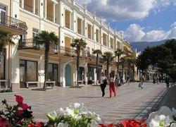 Фото 1 отеля Da Vinci Aprtments - Ялта, Крым
