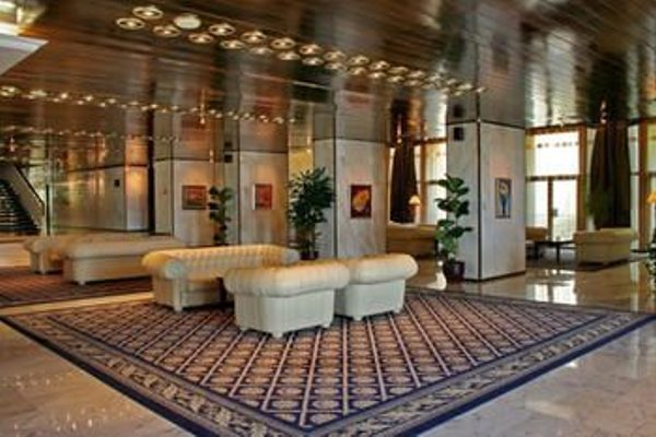 Imperial Hotel and SPA, Riviera Holiday Club - фото 14