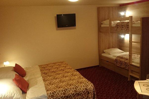 Hotel Safari Lodge - фото 3