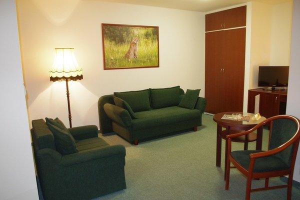 Hotel Safari Lodge - фото 6