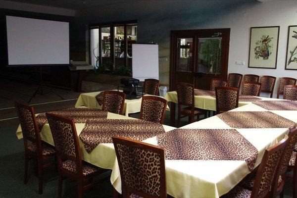 Hotel Safari Lodge - фото 7