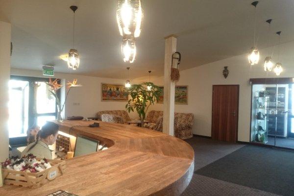 Hotel Safari Lodge - фото 8