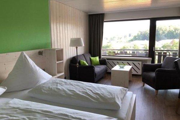 Landhotel Lortz - фото 27