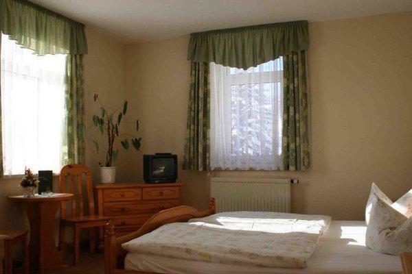 Gasthaus-Pension Herberger - фото 26